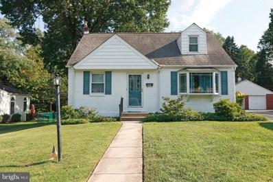 429 Granite Terrace, Springfield, PA 19064 - MLS#: PADE497968