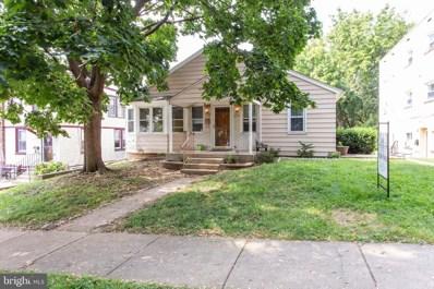 508 Prospect Avenue, Prospect Park, PA 19076 - #: PADE498022