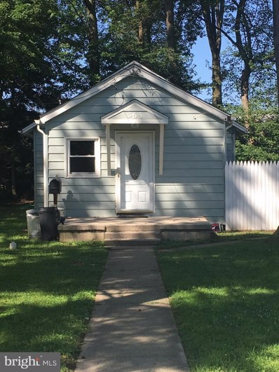 363 Hutchinson Terrace, Holmes, PA 19043 - #: PADE498064