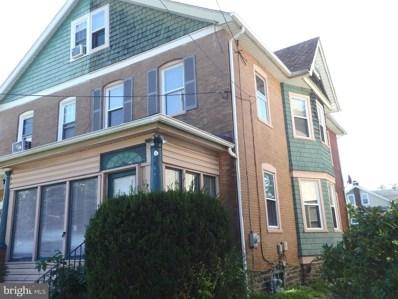 25 W Wilmot Avenue, Havertown, PA 19083 - #: PADE498192