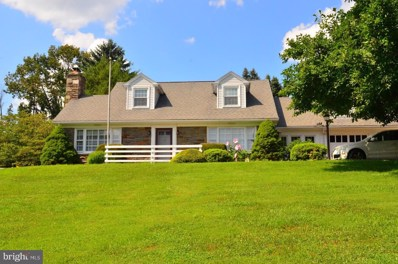 3505 Tyson Road, Newtown Square, PA 19073 - #: PADE498278