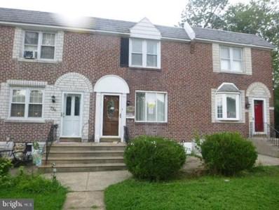 740 S Garfield Avenue, Glenolden, PA 19036 - #: PADE498288
