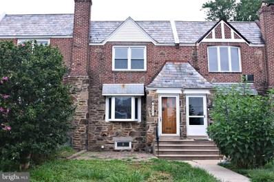2421 Cedar Lane, Drexel Hill, PA 19026 - #: PADE498332
