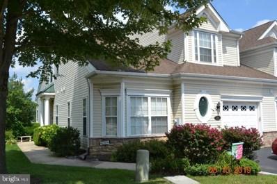 20 Dresner Circle, Boothwyn, PA 19061 - MLS#: PADE498446