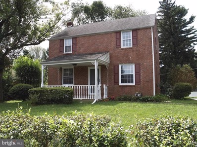 210 Idlewild Lane, Media, PA 19063 - #: PADE498520