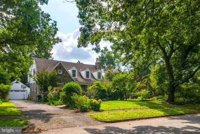 555 Cornell Avenue, Swarthmore, PA 19081 - #: PADE498540