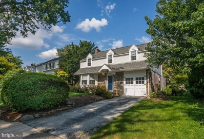 305 Canterbury Road, Havertown, PA 19083 - #: PADE498646