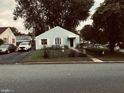 25 Norman Street, Aston, PA 19014 - #: PADE498652