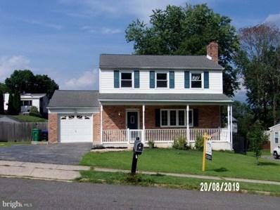 4520 Pilgrim, Boothwyn, PA 19061 - MLS#: PADE498708