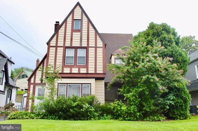 2418 Wynnefield Drive, Havertown, PA 19083 - #: PADE498806
