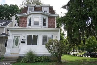 400 E Jefferson Street, Media, PA 19063 - #: PADE498852