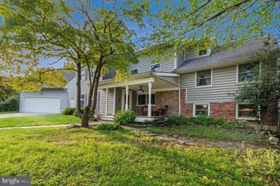 112 Valley Forge Terrace, Wayne, PA 19087 - #: PADE498942