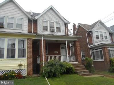 217 Wolfenden Avenue, Collingdale, PA 19023 - MLS#: PADE498958