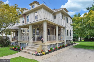 514 10TH Avenue, Prospect Park, PA 19076 - #: PADE498996