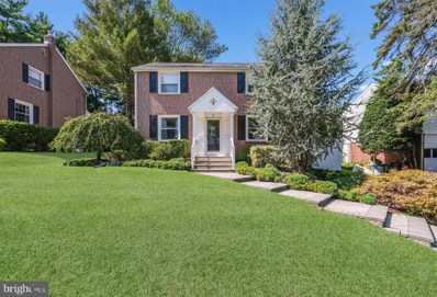 22 Fairview Road, Springfield, PA 19064 - #: PADE499018