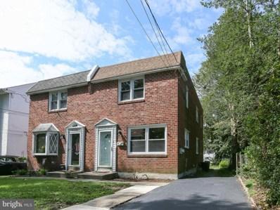 122 Leon Avenue, Norwood, PA 19074 - #: PADE499050