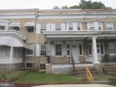 921 Elsinore Place, Chester, PA 19013 - #: PADE499084