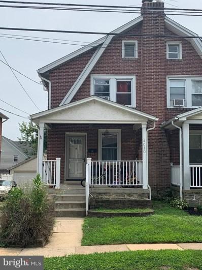4010 Berry Avenue, Drexel Hill, PA 19026 - #: PADE499140