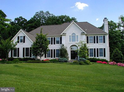 501 Van Lears Run, Villanova, PA 19085 - #: PADE499144