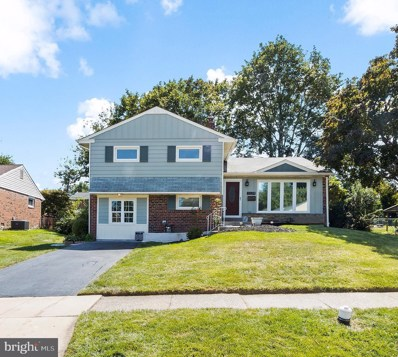 1624 Mount Pleasant Road, Havertown, PA 19083 - #: PADE499166