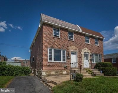 4007 Evans Lane, Drexel Hill, PA 19026 - #: PADE499194