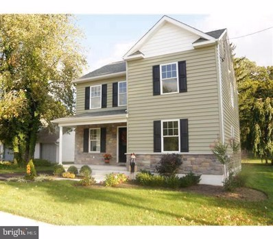 Lot 2-  Russell Street, Ridley Park, PA 19078 - #: PADE499238
