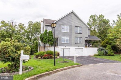507 Haverford Court, Ardmore, PA 19003 - #: PADE499300