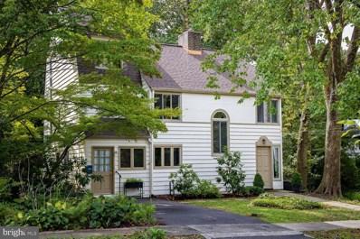 206 Benjamin West Avenue, Swarthmore, PA 19081 - #: PADE499304