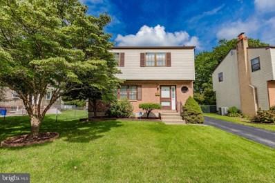 101 S Sycamore Avenue, Aldan, PA 19018 - #: PADE499316