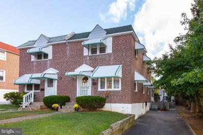 309 Sloan Street, Crum Lynne, PA 19022 - #: PADE499350