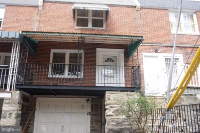 244 Hampden Road, Upper Darby, PA 19082 - #: PADE499500