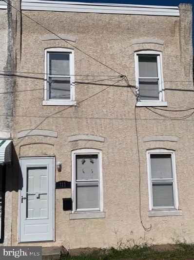 717 Pusey Street, Chester, PA 19013 - #: PADE499544