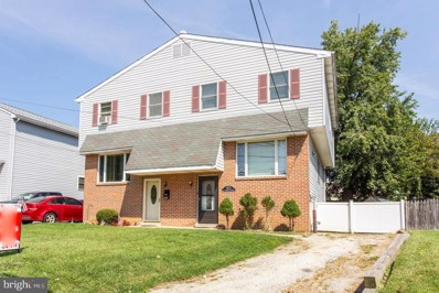 973 W Ashland Avenue, Glenolden, PA 19036 - #: PADE499572