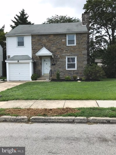 428 Maplewood Road, Springfield, PA 19064 - #: PADE499642