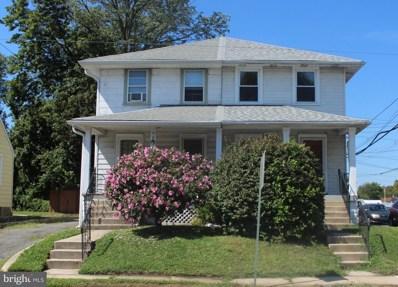 332 N Scott Avenue, Glenolden, PA 19036 - #: PADE499680