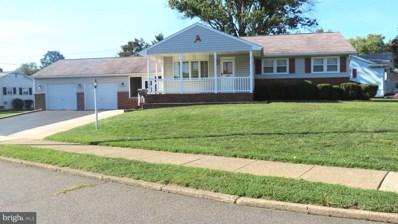 136 Edgewood Lane, Brookhaven, PA 19015 - #: PADE499682