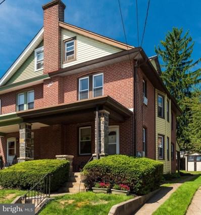 36 Fulmer Avenue, Havertown, PA 19083 - #: PADE499752