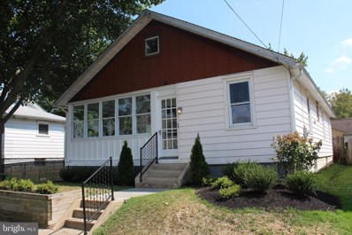 151 Edward Street, Linwood, PA 19061 - #: PADE499766