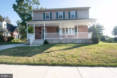 3212 Arlington Avenue, Brookhaven, PA 19015 - #: PADE499770
