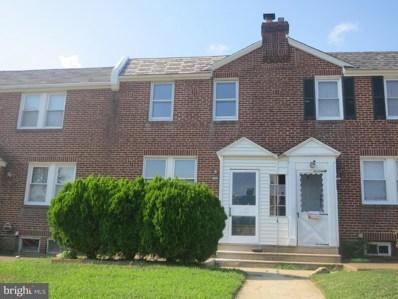 3821 Berkley Avenue, Drexel Hill, PA 19026 - #: PADE499798