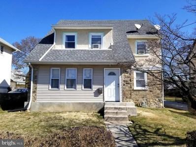 7009 Wayne Avenue, Upper Darby, PA 19082 - #: PADE499814
