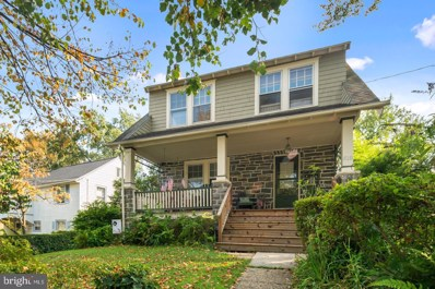619 Lawson Avenue, Havertown, PA 19083 - #: PADE499866