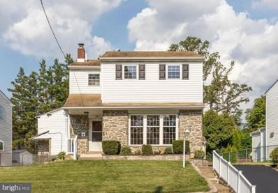 34 Colonial Drive, Havertown, PA 19083 - #: PADE499900