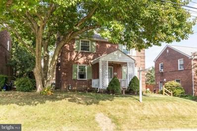 4047 Dayton Road, Drexel Hill, PA 19026 - #: PADE499914