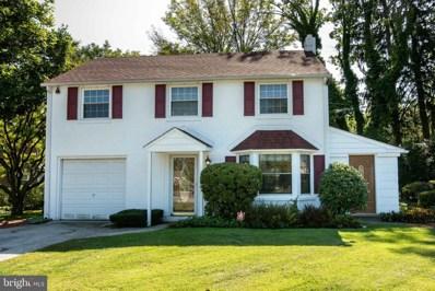 680 Buttonwood Drive, Springfield, PA 19064 - #: PADE499936