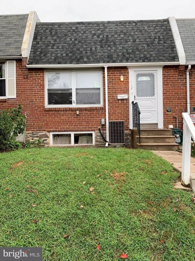 112 Fronefield Avenue, Linwood, PA 19061 - #: PADE500028