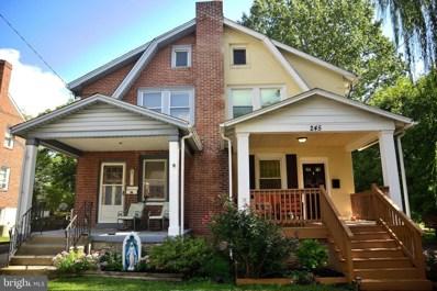 245 Shadeland Avenue, Lansdowne, PA 19050 - #: PADE500114