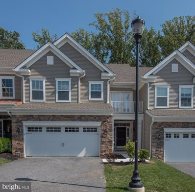 3525 Muirwood Drive, Newtown Square, PA 19073 - #: PADE500126