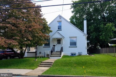 282 Davis Avenue, Clifton Heights, PA 19018 - MLS#: PADE500164