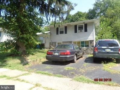 611 Wynnbrook Road, Secane, PA 19018 - #: PADE500168